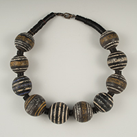 Mali Bead Necklace