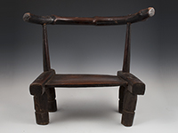 Chair, West Africa