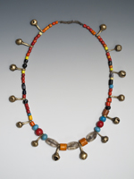 Necklace, Naga People, Northeastern India