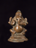 Ganesha, India