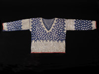 Oceanic Art - Albong blouse, Bila'an, Southern Mindanao, Philippines
