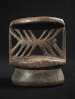 Oceanic Art - Neckrest, Collingwood Bay, Papua New Guinea